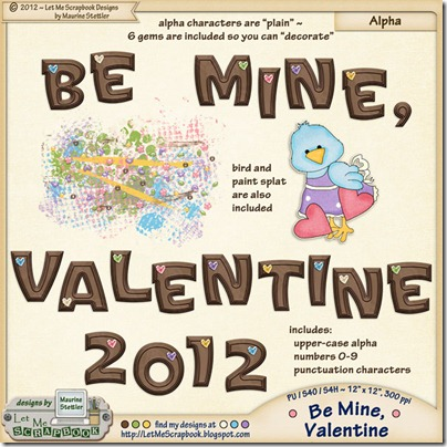 LMS_BeMineValentine_Preview_Alpha