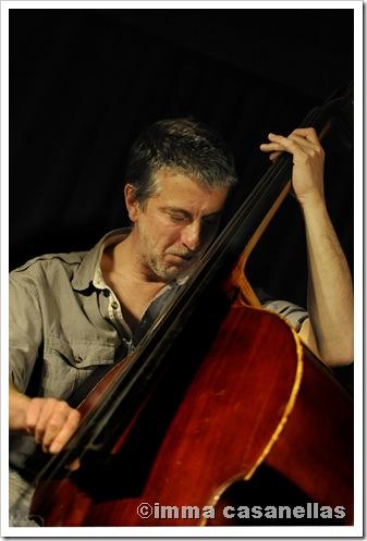 David Mengual, Vilafranca del Penedès 2012