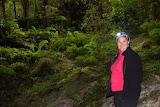 Natalie, Cavemaster - Karamea, New Zealand