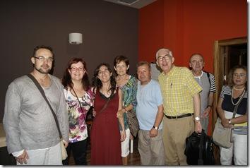 convivencia septiembre 2011 2