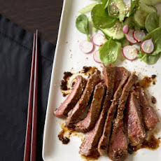 Miso Steak