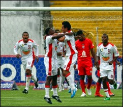 Liga de Loja vs LDU Quito