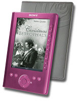 Sony reader mb edition