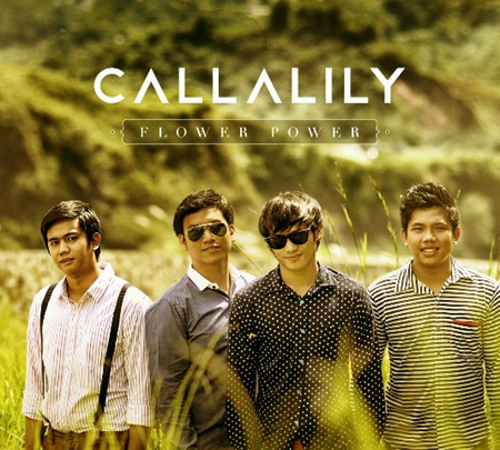 Callalily - Flower Power