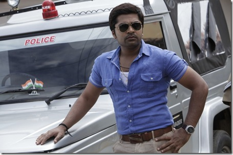 Simbu Osthi Movie stills3