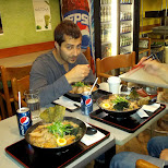 time for our favorite KENZO RAMEN in Toronto, Ontario, Canada