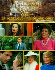 Falcon Crest_#035_Love, Honor And Obey