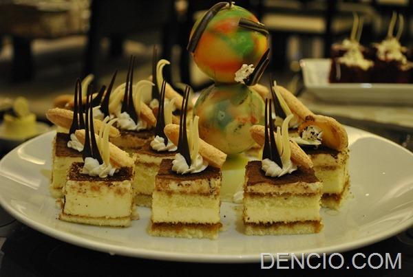 Puso Restaurant Quest Hotel Cebu 28