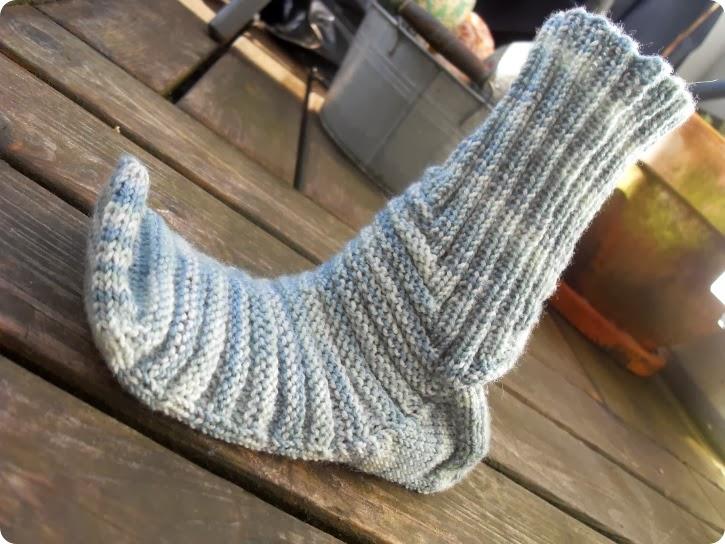 Treppenviertel Socks