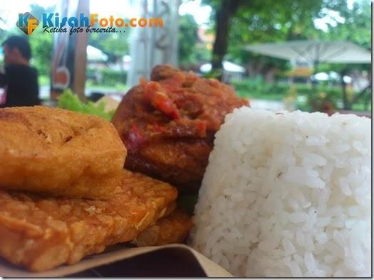 Ayam Bakar Taliwang 5