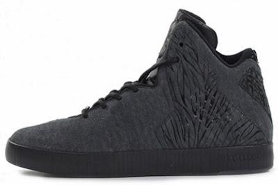 nike lebron 11 nsw sportswear lifestyle black 1 06 Upcoming Nike LeBron XI NSW Lifestyle in All Black