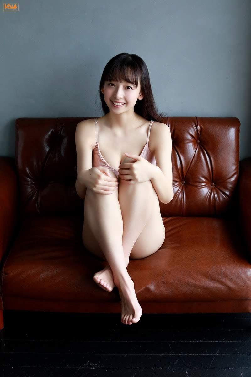 galler201595 [BOMB.TV] 2018.05 華村あすか 2nd