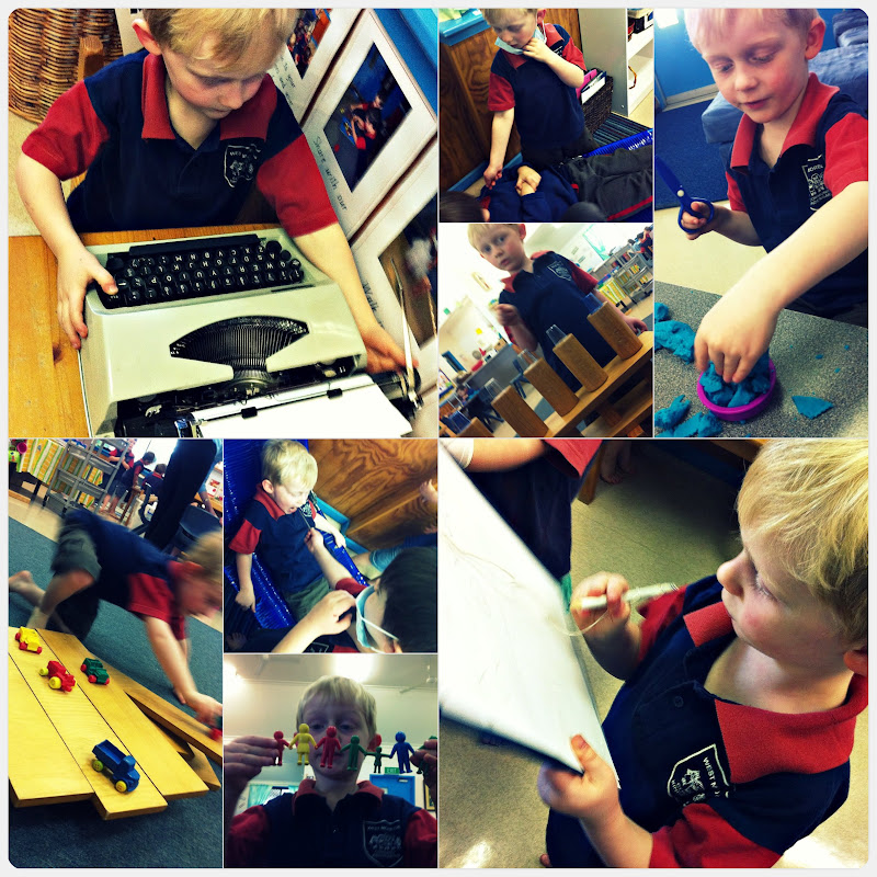 Picnik collage- kindy