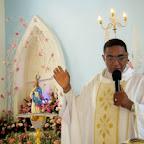 6º, 7º e 8º dias da novena de Nossa Senhora da Conceição - Periperi