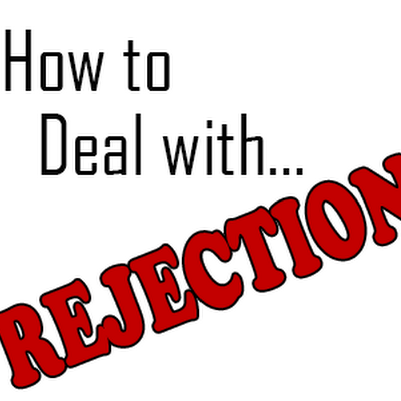 How Can Artists Deal With Rejection When Promoting Art?
