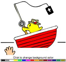 Exemplo de imagem do ChristArt.com