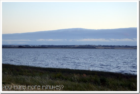 Lake Colac, Victoria ~ howmanymoreminutes.blogspot.com