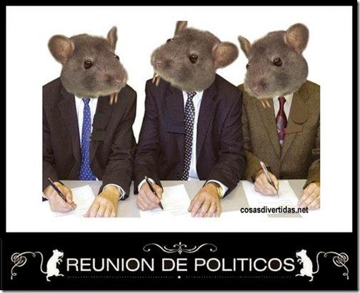 Reunión anual de políticos 1e 1