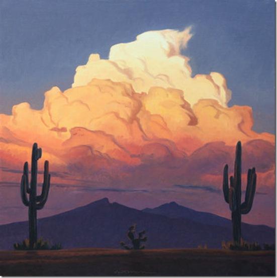 Sonoran Symmetry-Ed-Mell-Enkaustikos
