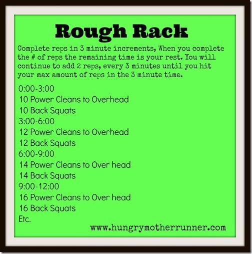 Rough Rack