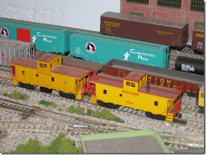 042 My Layout on October 1, 2005