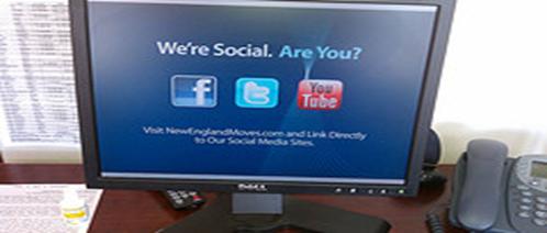 Social gadgets