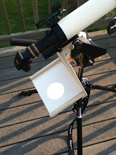 Transit of Venus 2012 002