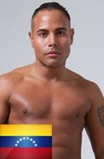 Venezuela Diego Catalan