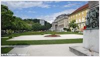 Отель Гранд Рогашка, Словения. www.timeteka.ru