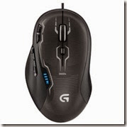 Snapdeal: Buy Logitech G500s Laser Mouse at Rs.3675 only