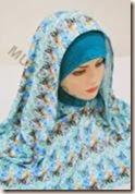 jilbab syiria cantik
