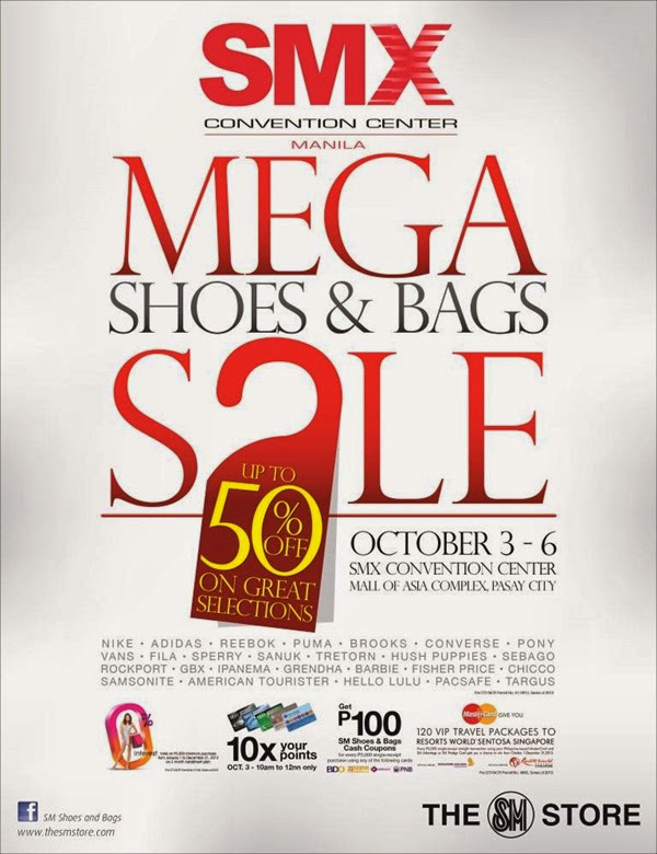 EDnything_SM Shoes & Bags Sale 2013Oct