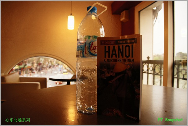 Insight Pocket Guide Hanoi