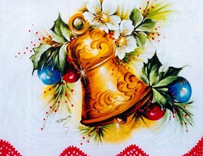 Natal 004 - Pintura