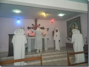 Missa Gnóstica - São Luis - MA