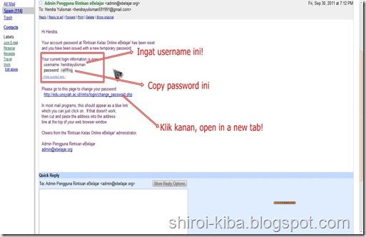 Email konfirmasi 3