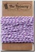 Lilac mini