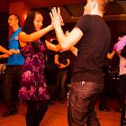 Salsa buli, Park étterem, 2012. febr. 25., szombat
