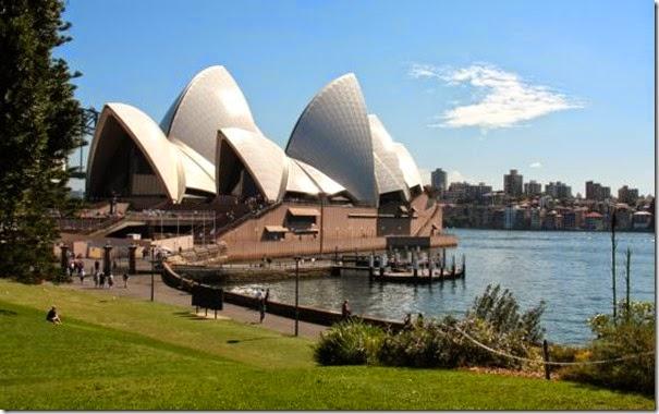 Lugares de Australia