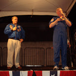 launch presentation in Cape Canaveral, Florida, United States