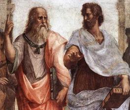 platao-aristoteles
