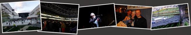 View Dublin show 2013