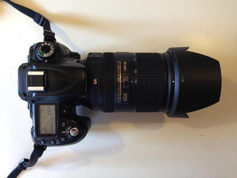 18-300mm-Nikkor
