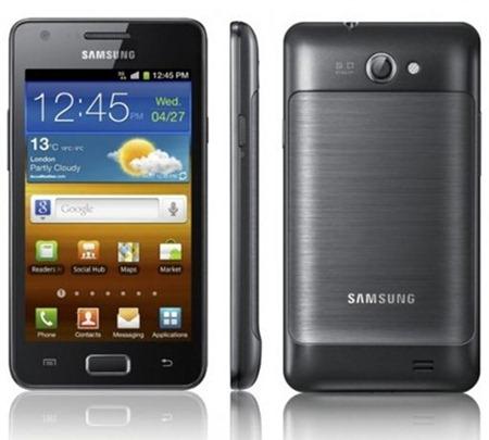Samsung Galaxy R[5]