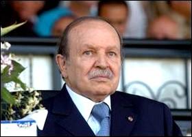 صور الرئيس الجزائري عبد العزيز بوتفليقة Bouteflika-portrait