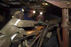 Mponeng underground