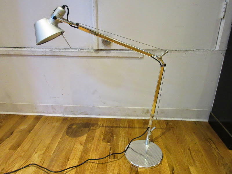 Artimede Tolomeo Floor Lamp