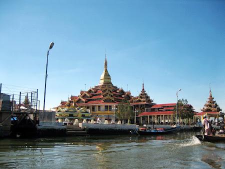 Inle Lake Hpaung_Daw_U_Pagoda