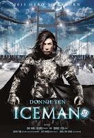 Poster de Iceman