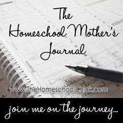 TheHomeschoolMothersJournal
